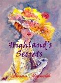 Highland's Secrets (eBook, ePUB)