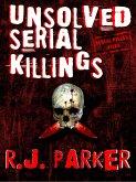 Unsolved Serial Killings (Serial Killers Series) (eBook, ePUB)