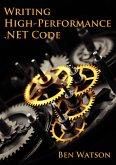 Writing High-Performance .NET Code (eBook, ePUB)