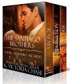 The Santiago Brothers (eBook, ePUB)