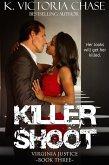 Killer Shoot (Virginia Justice Book Three) (eBook, ePUB)