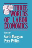 Three Worlds of Labour Economics (eBook, PDF)
