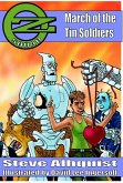 Oz Squad: March of the Tin Soldiers (eBook, ePUB)