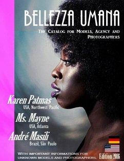 Bellezza Umana (eBook, ePUB)