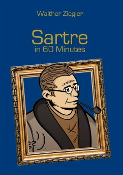 Sartre in 60 Minutes (eBook, ePUB)