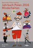 Jahrbuch Polen 27 (2016): Minderheiten (eBook, PDF)