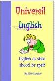 Universil Inglish (eBook, ePUB)