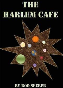 Harlem Cafe (eBook, ePUB) - Seeber, Rod