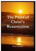 Proof of Christ's Resurrection (eBook, ePUB)