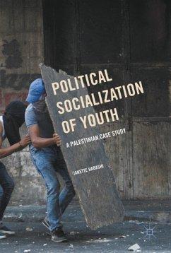 Political Socialization of Youth - Habashi, Janette