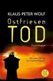 Ostfriesentod / Ann Kathrin Klaasen ermittelt Bd.11 (eBook, ePUB)