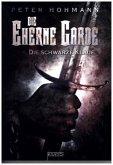 Die schwarze Klaue / Die eherne Garde Bd.1