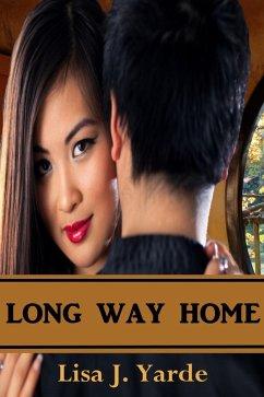 Long Way Home: A Novella (eBook, ePUB) - Yarde, Lisa J.