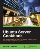 Ubuntu Server Cookbook (eBook, ePUB)