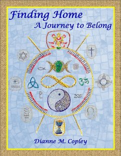 Finding Home: A Journey to Belong (eBook, ePUB) - Copley, Dianne