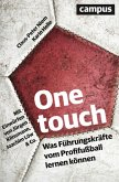 One touch (eBook, ePUB)