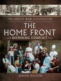 Great War Illustrated - The Home Front (eBook, PDF)