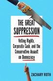 The Great Suppression (eBook, ePUB)