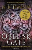 The Obelisk Gate (eBook, ePUB)