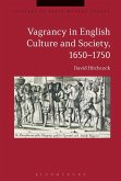 Vagrancy in English Culture and Society, 1650-1750 (eBook, PDF)