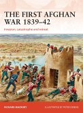 The First Afghan War 1839-42 (eBook, ePUB)