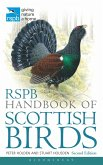 RSPB Handbook of Scottish Birds (eBook, PDF)