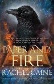Paper and Fire (eBook, ePUB)