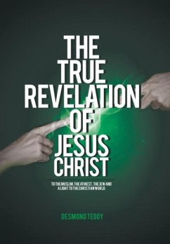 The True Revelation of Jesus Christ