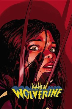 All-new Wolverine Vol. 3: Enemy Of The State Ii - Taylor, Tom
