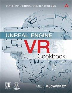 Unreal Engine VR Cookbook - McCaffrey, Mitch