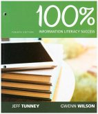100% Information Literacy Success, Loose-Leaf Version