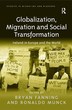 Globalization, Migration and Social Transformation - Fanning, Professor Bryan