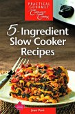 5-Ingredient Slow Cooker Recipes