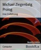 Prolog (eBook, ePUB)