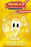 Gold / Lustiges Taschenbuch Sommerspiele Bd.3 (eBook, ePUB)