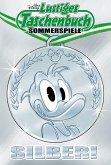 Silber / Lustiges Taschenbuch Sommerspiele Bd.2 (eBook, ePUB)