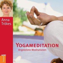 Yogameditation - CD