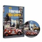 Köln: Filmreise in die 60er Jahre. Tl.1, 1 DVD