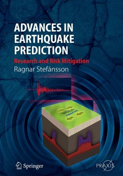 Advances in Earthquake Prediction