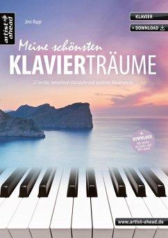 Meine schönsten Klavierträume - Rupp, Jens