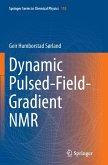 Dynamic Pulsed-Field-Gradient NMR