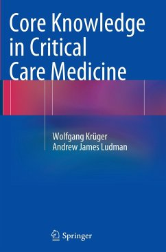 Core Knowledge in Critical Care Medicine