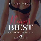Kleines Biest / Erotik Audio Story / Erotisches Hörbuch (MP3-Download)