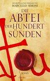 Die Abtei der hundert Sünden (eBook, ePUB)