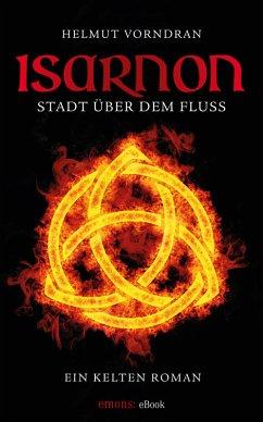 Isarnon (eBook, ePUB) - Vorndran, Helmut