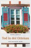 Tod in der Ortenau (eBook, ePUB)