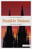 Dunkle Donau (eBook, ePUB)