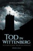Tod in Wittenberg (eBook, ePUB)