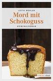 Mord mit Schokoguss (eBook, ePUB)