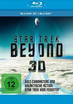 Star Trek Beyond - 2 Disc Bluray - Chris Pine,Zachary Quinto,Zoe Saldana